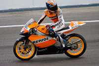 Honda Repsol Race Bike