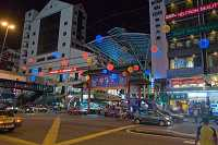 Petaling Street by Night